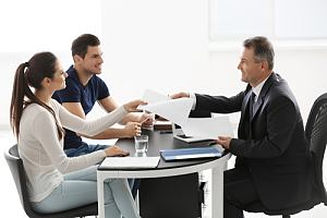 Immigration attorney working with U-visa cliients