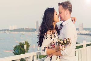 Married couple seeking K-visa