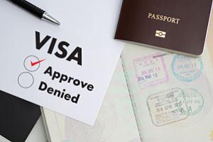 Documentation for b-2 visa