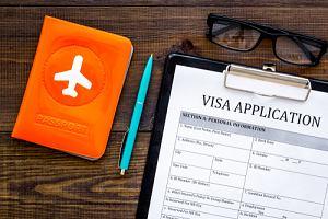 K-1 visa application