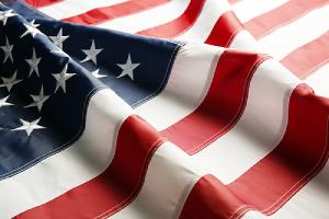 An American flag. EB-4 visa may be your best choice for entry into the US