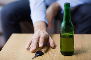 drunk driving and people concept wanting to removing dui from record